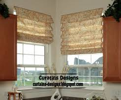 best kitchen blinds and shades with window coverings