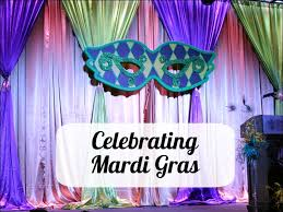 Mardi Gras Ball Decorations Simple Party Concierge The Party Concierge Mardi Gras Sacramento