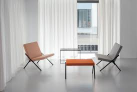 architectural furniture design. Minimalism And The De Stijl Architectural Movement Inspired Loehr\u0026 New Furniture Collection, Which Was Launched At A House Designed By Oscar Niemeyer. Design G