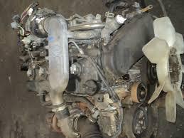 toyota hilux d4d 2.5 turbo diesel (2kd) R45000 | Junk Mail