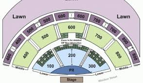 64 Up To Date Xfinity Center Mansfield Seating Chart With