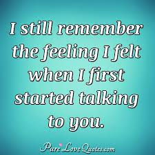 First Meet Love Feeling Quotes Daily Motivational Quotes