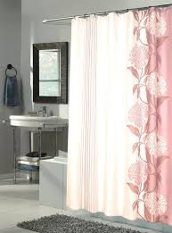 shower curtain size extra long fabric shower curtain size wide x shower curtain liner stall size