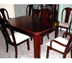 Dining Room Table Protective Pads Awesome Design Inspiration