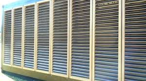 metal interior walls corrugated panels for home