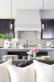living room black kitchen decor rugs off white open decoration