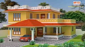 kerala style low cost house plans
