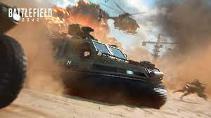 E3 2021: Battlefield 2042 will show its first gameplay at the Xbox  conference - Market Research Telecast