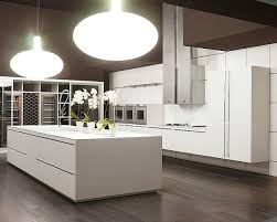 Two Tone Kitchen Cabinet Two Tone Kitchen Cabinets Brown And White White Modern Counter L