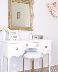 Pottery Barn Girls Bedrooms Tween Girl Bedroom Makeover Summer Adams