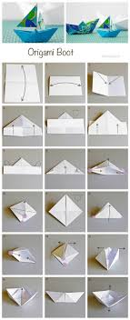 DIY Father's day origami