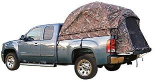 Top 10 Best Truck Bed Tents – Premier Reviews in 2019
