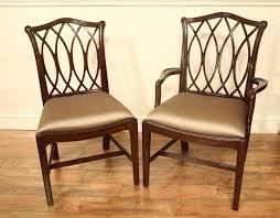 chippendale side chair. Chippendale Side Chair N