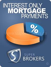 Interest Only Mortgage Super Brokers By Tmg The Mortgage Group