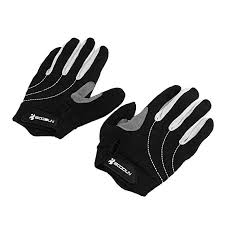 Buy Childplaymate <b>1 Pair Cycling Gloves</b> Long Finger Mountain ...