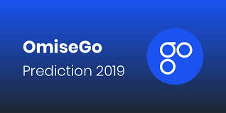 Omisego Omg Coin Price Prediction 2019