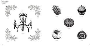 おすすめのデザイン本アンティーク雑貨とかわいい小物の素材集