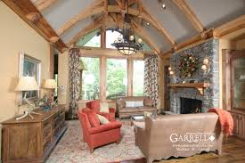 Harmony Mountain Cottage House Plan House Plans By Garrell - Cottage house interior design