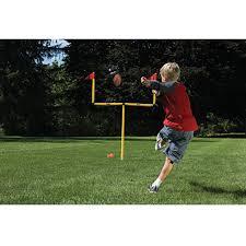 Football Field In Backyard
