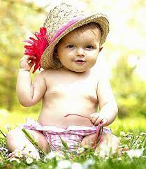 Beautiful Baby Wallpapers For Mobile ...