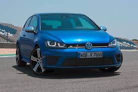 volkswagen golf r for 200 a month for business users