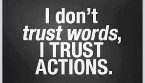 actions speak louder than words jonathan hartley pulse linkedin