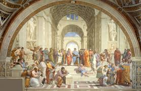 Plato, Aristotle and Machine Learning | by Mehmet Alican Noyan | Towards Data Science