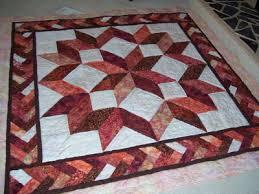 Carpenter Wheel Use This Border To Make It Pop – Quilting Cubby & carpenter-wheel-quilt-pattern-with-braid-border Adamdwight.com