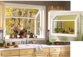 sink windows window garden greenhouse windows house design