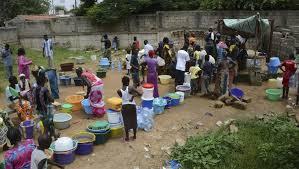 """Résultat de recherche d'images pour """"crise d'eau en egypte"""""""