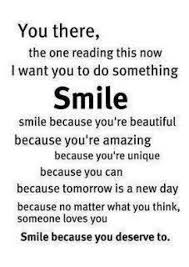 Ur Beautiful Quotes For Her Best Of Exactly What I Need To Do Is To Smile Even When I Am Having A Rough