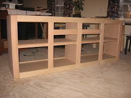 Diy Build Kitchen Cabinets How To Build Kitchen Cabinets From Scratch Cliff Kitchen