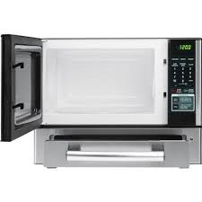 kenmore toaster oven. lg lcsp1110st 1.1 cu ft counter top combo microwave and baking oven, stainless steel kenmore toaster oven