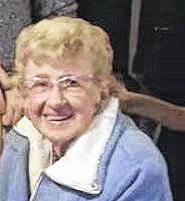 Betty Martindale Obituary (2017) - Washington C.H., OH - Record Herald