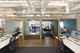 interesting office spaces. Beautiful Interesting Office U0026 Workspace  Cool Space Ideas With White Sofa  To Interesting Spaces