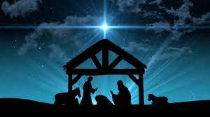 Christmas 2019 & New Year's Mass Times