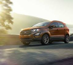 new ford 2018. unique new multiple images of the 2018 ecosport throughout new ford