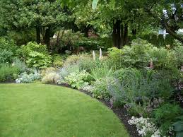 Small Picture Lay of the Landscape English Style Gardens