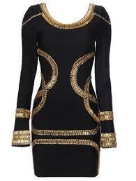 Sass Bide Embellished Jersey Mini Dress H02h
