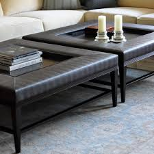 bedding delightful large round storage ottoman coffee table 27 upholstered oversized tufted cube ikea grey leather