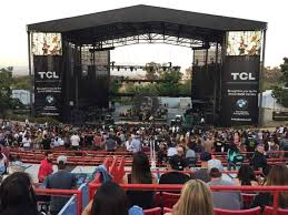 Five Points Irvine Seating Chart Photos At Irvine Meadows Amphitheatre
