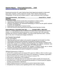 Internal Quality Auditor Job Description Template Audit Manager