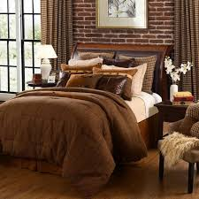 top 63 tremendous cabin duvet cover with brick walls and flowers also chair rustic bedspreads king size covers blue flannel winter bedding sets white