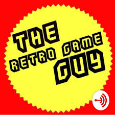The Retro Game Guy