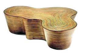 round wicker coffee table wicker coffee table set coffee table rattan wonderful round wicker side table
