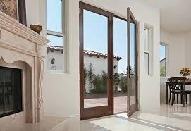 hinged patio doors. Hinged Patio Doors Andersen