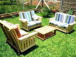 pallet garden furniture for sale. Pallet Furniture For Sale Architecture Cushioned Garden Sitting Set Outdoor Full Size L