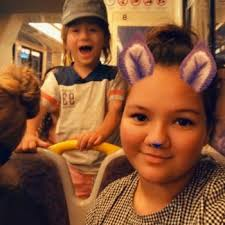 Baby Sitters Wanted Babysitter Abbey 16 From Brisbane Babysits
