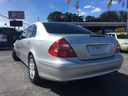 Mercedes-benz E 320 In Florida For Sale ▷ Used Cars On Buysellsearch