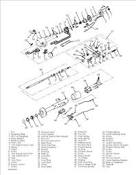 gm steering column wiring diagram solidfonts 63 falcon wiring diagram fordforums com summit racing gm steering column